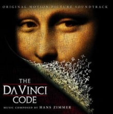 Da Vinci Code, The (Zimmer), CD / Album Cd