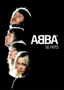 ABBA: 16 Hits, DVD  DVD