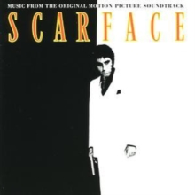 Scarface, CD / Album Cd