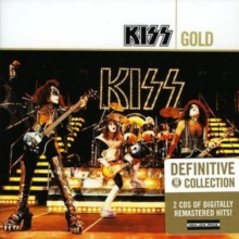 Gold (1974 - 1982), CD / Album Cd
