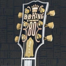 B.b. King and Friends - 80, CD / Album Cd