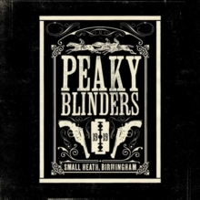 "Peaky Blinders, Vinyl / 12"" Album Box Set Vinyl"