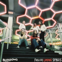 "Foolish Loving Spaces, Vinyl / 12"" Album Vinyl"