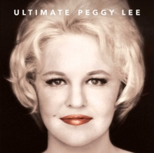 Ultimate Peggy Lee, CD / Album Cd
