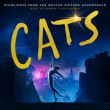 Cats: Highlights from the Motion Picture Soundtrack, CD / Album Cd