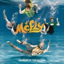 Motion in the Ocean, CD / Album Cd