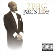 Pac's Life, CD / Album Cd