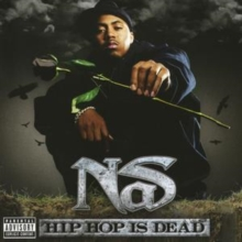 Hip Hop Is Dead, CD / Album Cd