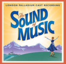 Sound of Music - London Palladium Cast Album 2006, CD / Album Cd
