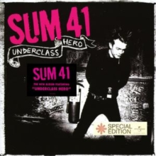 Underclass Hero [special Edition], CD / Album Cd