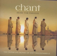 Chant, CD / Album Cd