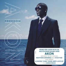 Freedom, CD / Album Cd