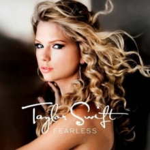 Fearless, CD / Album Cd