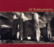 The Unforgettable Fire (Deluxe Edition), CD / Remastered Album Cd