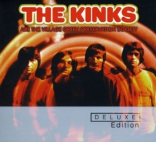The Kinks Are the Village Green Preservation Society (Deluxe Edition), CD / Album Cd