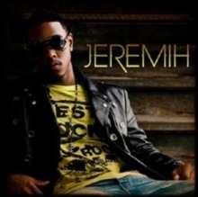 Jeremih, CD / Album Cd