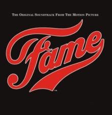 Fame: The Original Soundtrack from the 1980 Motion Picture, CD / Album Cd
