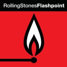 Flashpoint, CD / Remastered Album Cd