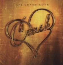 Crash Love, CD / Album Cd