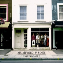 Sigh No More, CD / Album Cd