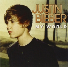 My World: Part 1, CD / EP Cd
