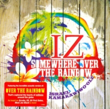 Somewhere Over the Rainbow, CD / Album Cd