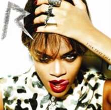 Talk That Talk, CD / Album Cd