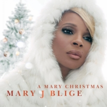 A Mary Christmas, CD / Album Cd