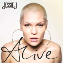 Alive, CD / Album Cd