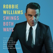 Swings Both Ways, CD / Album Cd