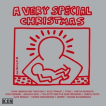 a very special christmas cd album