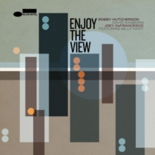 Enjoy the View, CD / Album Cd