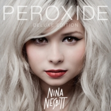 Peroxide (Deluxe Edition), CD / Album Cd