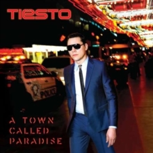 A Town Called Paradise, CD / Album Cd