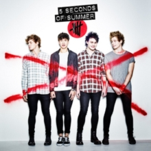 5 Seconds of Summer, CD / Album Cd