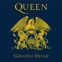 "Greatest Hits II, Vinyl / 12"" Album Vinyl"