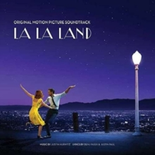 La La Land, CD / Album Cd