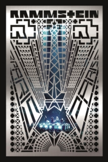 Rammstein: Paris, Blu-ray BluRay