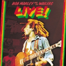 Live! (Deluxe Edition), CD / Album Cd