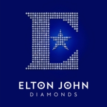 Diamonds, CD / Album Cd