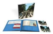 Abbey Road (Super Deluxe Edition), CD / Box Set with Blu-ray Cd