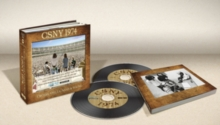 CSNY 1974, Blu-ray / Audio with DVD Audio Cd