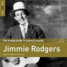 The Rough Guide to Jimmie Rodgers, CD / Album Cd