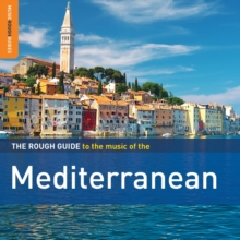 The Rough Guide to the Music of the Mediterranean, CD / Album Cd