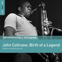 Birth of a Legend: Reborn and Remastered, CD / Album Cd