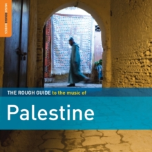 The Rough Guide to the Music of Palestine, CD / Album Cd