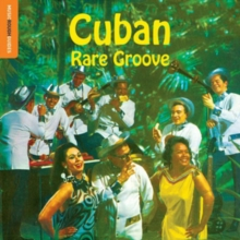 The Rough Guide to Cuban Rare Groove, CD / Album Cd