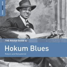 The Rough Guide to Hokum Blues: Reborn and Remastered, CD / Album Cd