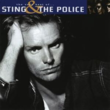 The Very Best of Sting & the Police, CD / Album Cd