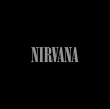 Nirvana, CD / Album Cd